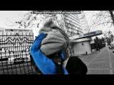 «Со стены осторожно!!!  паркур)))» под музыку Французская песня - классная песня из фильма ямакаси. Picrolla